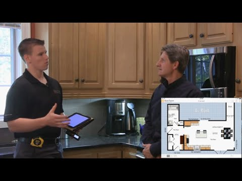 Calculate the Area of a Homes Floorplan from YouTube · Duration:  2 minutes 43 seconds