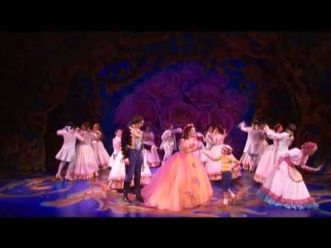 Theater League presents Broadway's BEAUTY AND THE BEAST