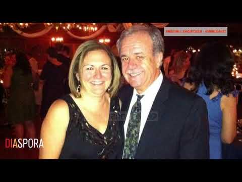 """""""Diaspora"""", rrëfimi i shqiptaro-amerikanit Visar Tasimi - Top Channel Albania - News - Lajme"""