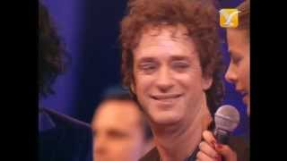Gustavo Cerati, Puente, Festival de Viña 2007