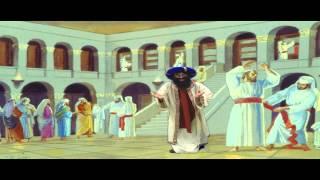 זבולון חוקר המקדש - פנחס המלביש