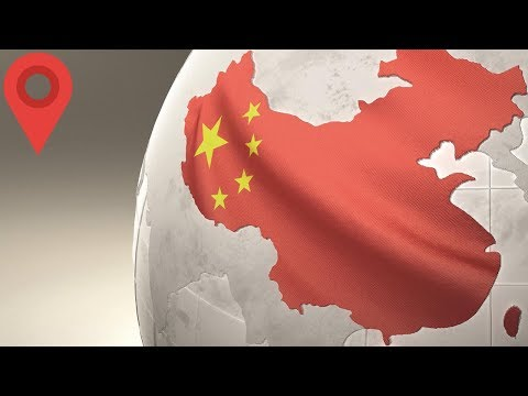 EXPLORING THE WORLD (Geography LIVE) - China - EXPLORING THE WORLD (Geography LIVE) - China