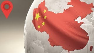 EXPLORING THE WORLD (Geography LIVE) - China