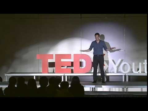 How Getting Mistaken as a Terrorist saved My Life | John Wang | TEDxYouth@StJohnsSchool