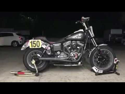 SPEED-KINGS RIDER PROFILE: RUSS WERNIMONT DESIGNS by Speed-Kings Cycle