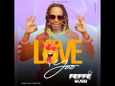 Love Yoo -Feffe Bussi