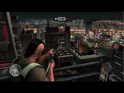 Rockstar Games Presents: Max Payne 3 Multiplayer