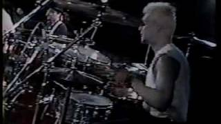 Titãs - Jesus não tem dentes no país dos banguelas, ao vivo em Montreux, 1988