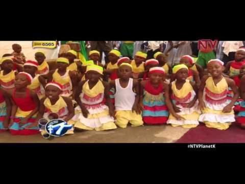 NTV Uganda Live Stream | 16 July 2016