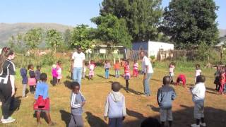 My amazing trip to Swaziland, Mozambique and South Africa