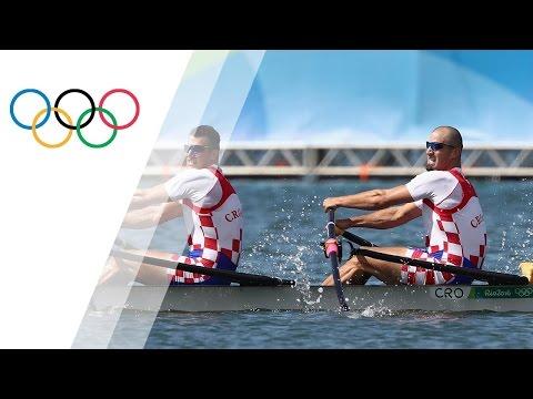Rio Replay: Men