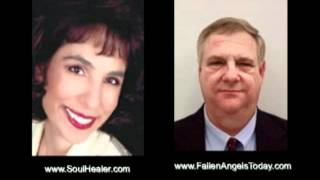 CK Quarterman: Fallen Angels, Giants, UFO's & The New World Order