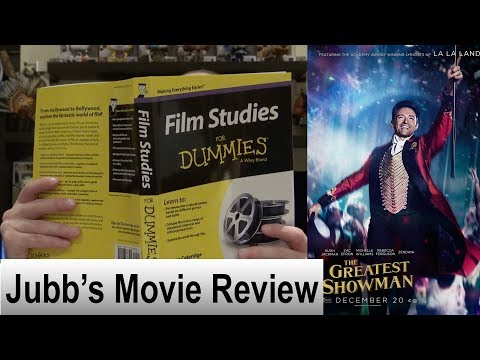 The Greatest Showman - Movie Review - No Spoilers!