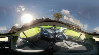 360° All Round Interior View Of Our 2013 Smart fortwo 1 0 MHD Passion Softouch 2dr KV13GJK