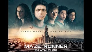 Maze Runner: The Death Cure Movie Review - By Review Rowdy