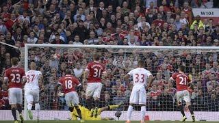 liga inggris 2015 manchester united vs liverpool 3 1