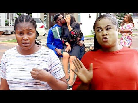 Download My Sister Poison Me And Marry My Husband Season 1&2-Chizzy Alichi & Uju Okoli Nigerian Latest Movie