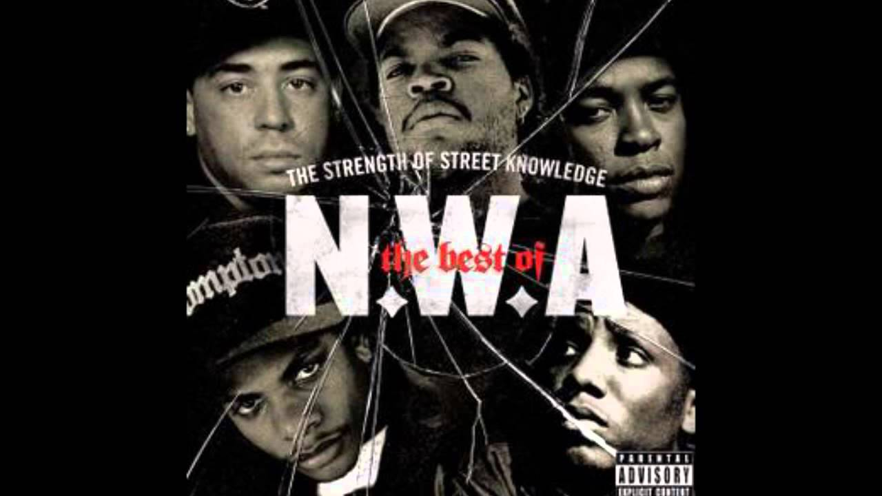 Download NWA - Approach to Danger (With Lyrics) (HQ)