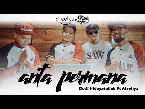 Anta Permana Sholawat Cover By Dodi Hidayatullah Feat Aleehya