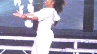 Janet Jackson - Rock Withchu Tour live in Houston (Runaway)