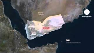 Yemen'de polis, göstericilere ateş açtı