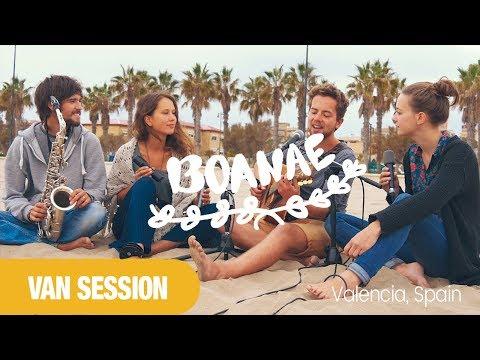 BOANAE - I Feel Good (SLVS Session)
