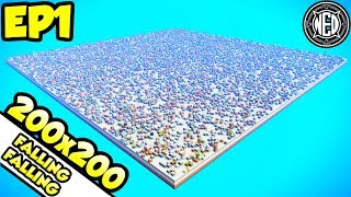 200x200 of Pure INSANITY | Minecraft Let's Play Ep. 1 (Custom Map)