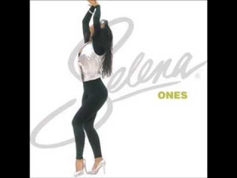 Selena 13 Techno Cumbia Selena Ones