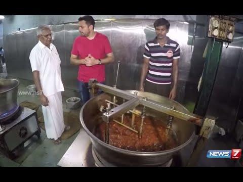 Sutralam Suvaikalam - Tirunelveli Special Halwa | Laddu, Boondi | Sweet Preparation | News7 Tamil