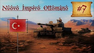 Hearts of Iron 4 Turchia, Nuovo Impero Ottomano: #7