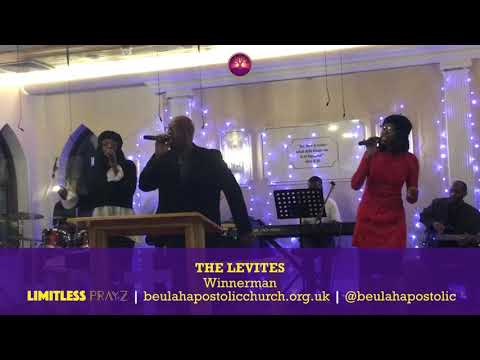 Winnerman - The Levites