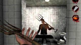 Postal 2 A Week In Paradise- ED Weapons