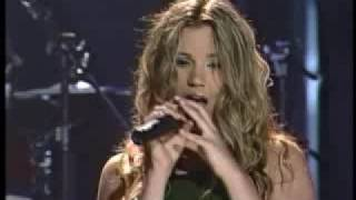 Joss Stone The Chokin' Kind ( Hard Rock live MTV- 01-06-04)