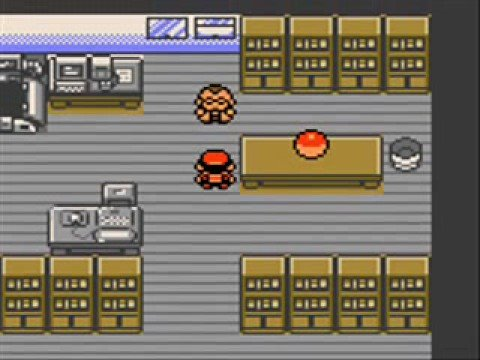 how to get all three starter pokemon in pokemon crystal