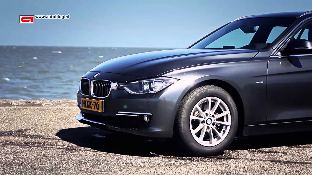 bmw 320d efficient dynamics edition adv youtube. Black Bedroom Furniture Sets. Home Design Ideas