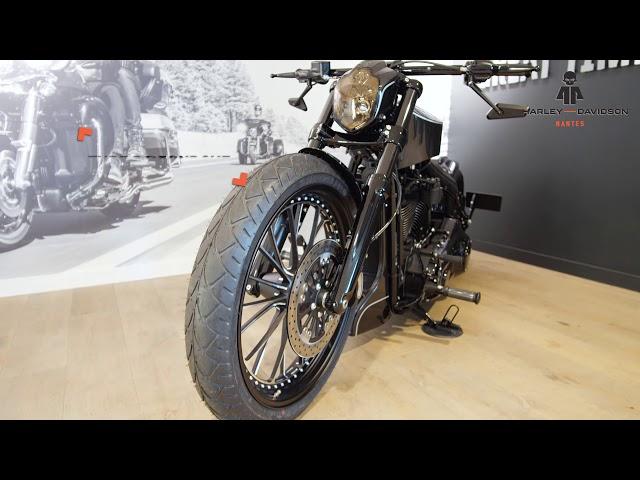 Harley-Davidson / Breakout (prépa. HD Nantes)