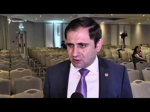 ՔՊ-ն չի մոբիլիզացրել իր ողջ ուժերը Աբովյանում հաղթանակ տանելու համար. Սուրեն Պապիկյան