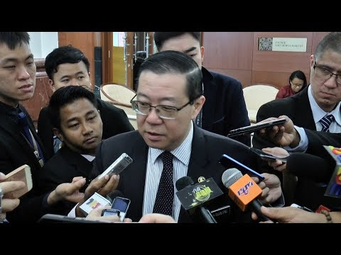 People deserve to know the truth, says Guan Eng over altered 1MDB audit report