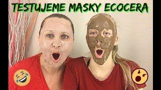 Testujeme masky Ecocera