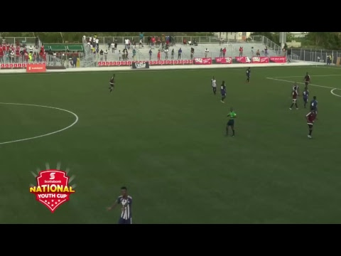 Youth Cup Finals 2018