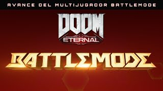 DOOM Eternal – Avance del multijugador BATTLEMODE