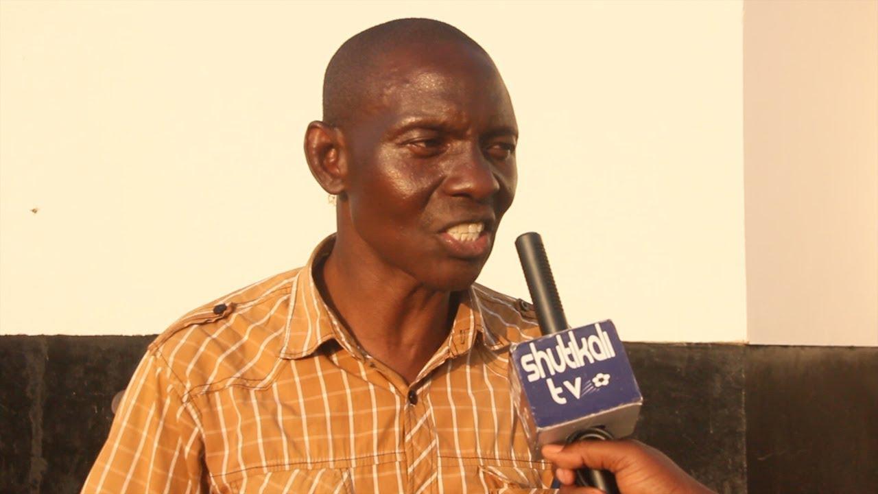MASAU BWIRE ATAMBA KUIGARAGAZA SIMBA BAADA YA KUWAFUNGA MBAO FC