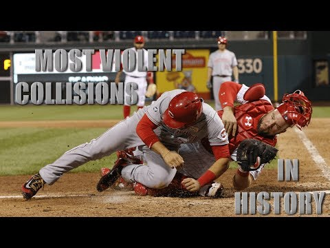 MLB   Most