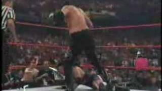 Kane & X-Pac vs. The Acolytes (WWF Tag Team Championships)