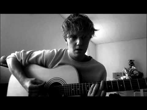 The Neighbourhood - Baby Came Home (acoustic cover)