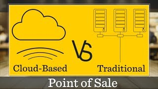 Cloud Based Point Of Sale System