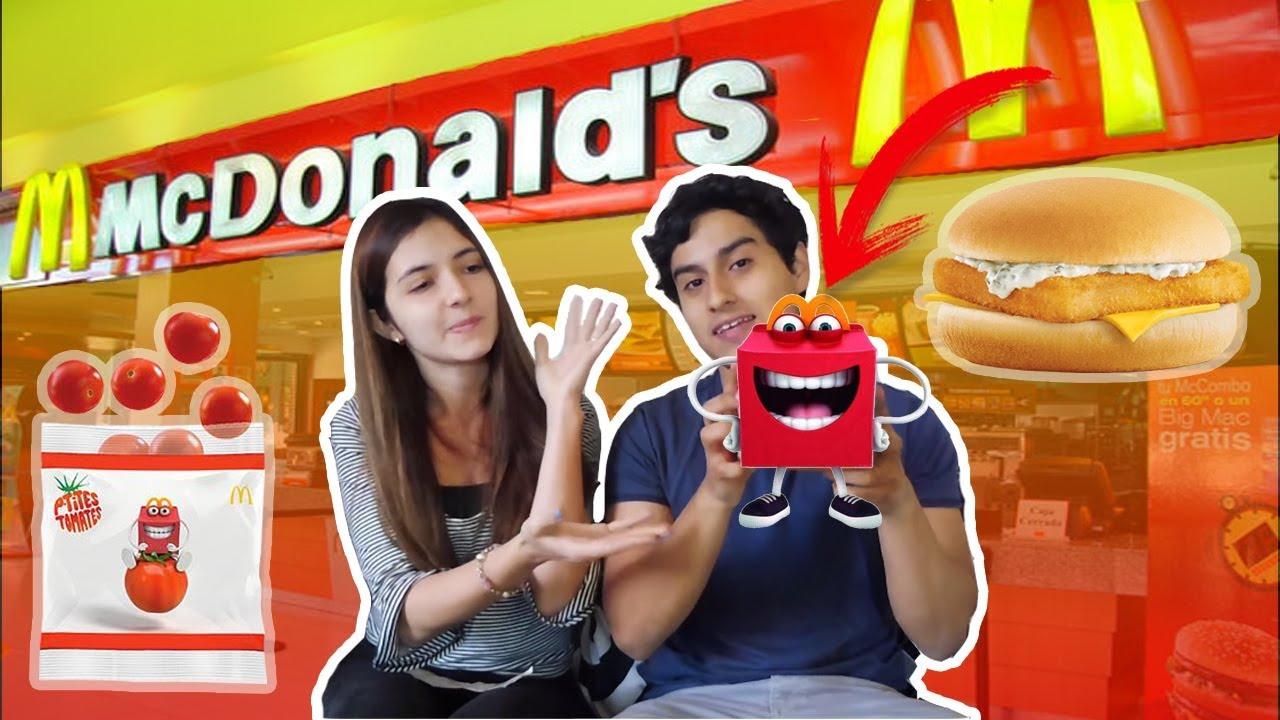 Download ASI ES MCDONALD'S EN BRASIL!!! l DesbalanceAdos
