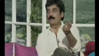 shakil siddiqui,famous pakistani comedian 1