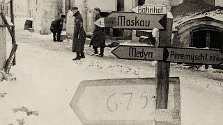 Вторая Мировая Война день за днем 33 серия ( 1-6 Декабря 1941 года)
