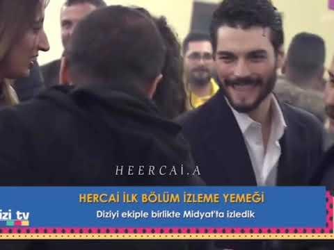 «Hercai» Reyyan Ve Miran;Akin Akinozu Ebru Şahin;«Ветреный»Рейян и Миран/Акын Акынозю и Эбру Шахин